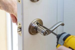 Problemi di serratura